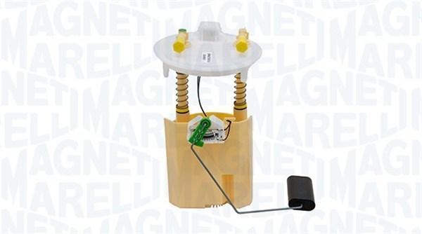 Capteur, niveau de carburant MAGNETI MARELLI 519000056300 (X1)