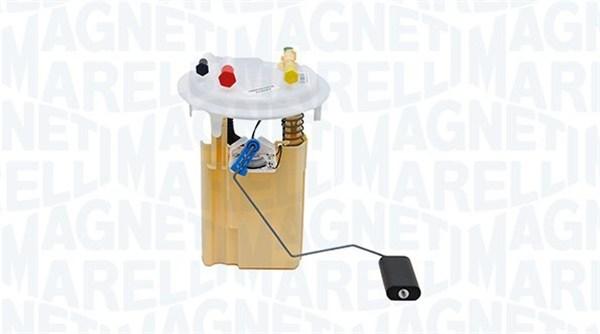 Capteur, niveau de carburant MAGNETI MARELLI 519000056700 (X1)