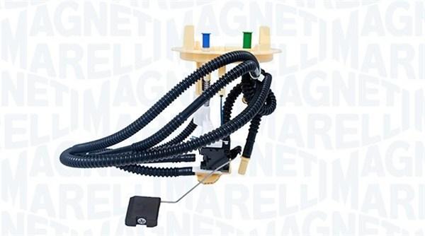 Capteur, niveau de carburant MAGNETI MARELLI 519000056900 (X1)
