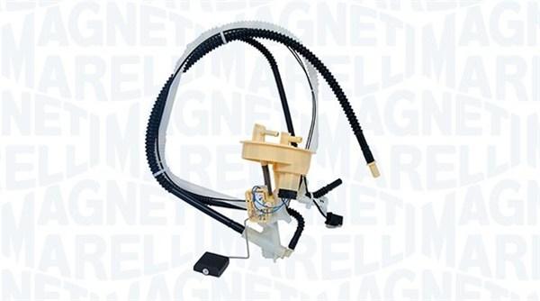 Capteur, niveau de carburant MAGNETI MARELLI 519000057400 (X1)