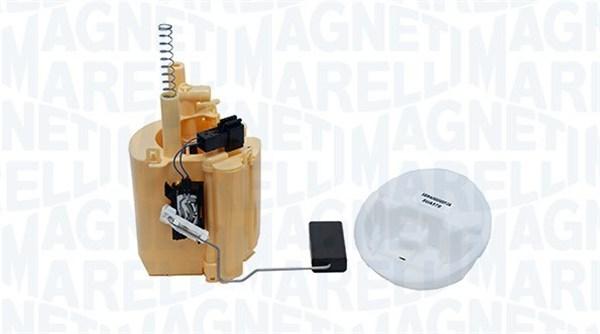 Capteur, niveau de carburant MAGNETI MARELLI 519000057900 (X1)