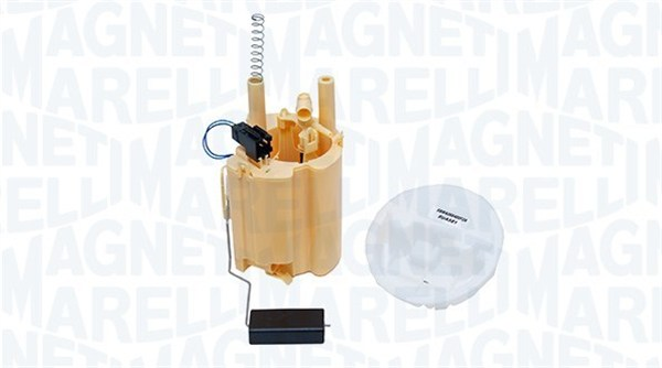 Capteur, niveau de carburant MAGNETI MARELLI 519000058100 (X1)