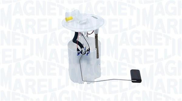 Capteur, niveau de carburant MAGNETI MARELLI 519000058500 (X1)