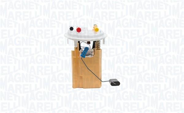 Capteur, niveau de carburant MAGNETI MARELLI 519000059300 (X1)