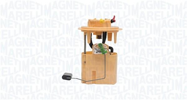 Capteur, niveau de carburant MAGNETI MARELLI 519000059500 (X1)
