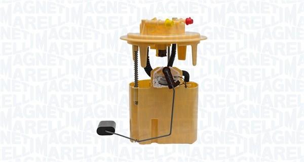 Capteur, niveau de carburant MAGNETI MARELLI 519000059600 (X1)