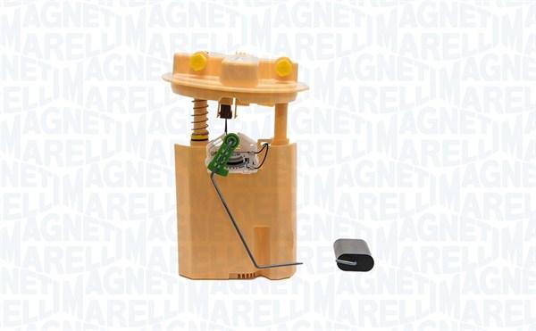 Capteur, niveau de carburant MAGNETI MARELLI 519000059900 (X1)