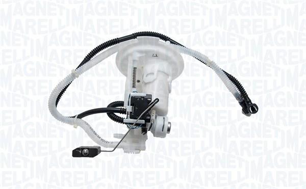Capteur, niveau de carburant MAGNETI MARELLI 519000060100 (X1)