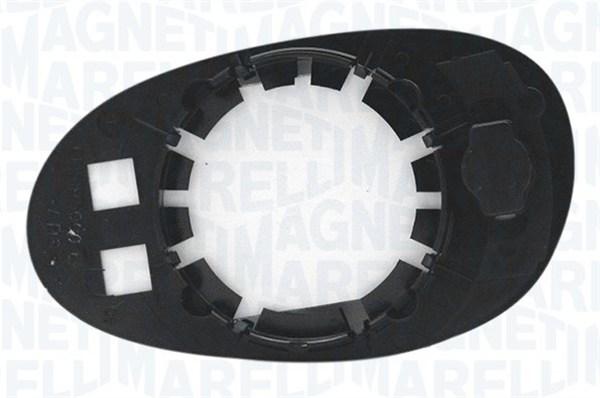 Glace de retroviseur exterieur MAGNETI MARELLI 351991303040 (X1)