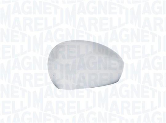 Coquille de retroviseur exterieur MAGNETI MARELLI 182208005240 (X1)