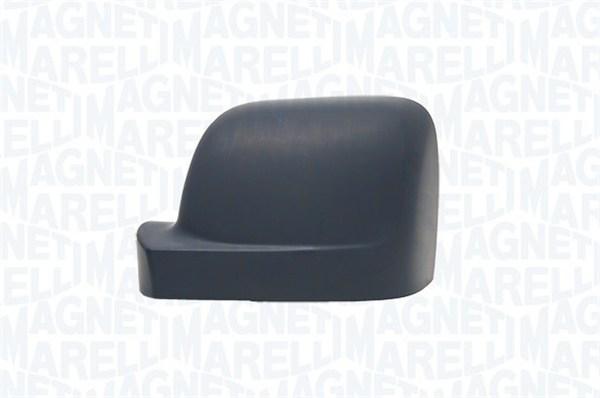 Coquille de retroviseur exterieur MAGNETI MARELLI 182208005450 (X1)