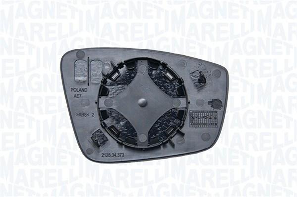 Glace de retroviseur exterieur MAGNETI MARELLI 182209011400 (X1)