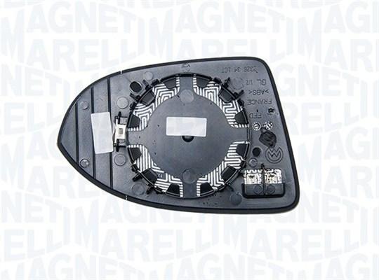 Glace de retroviseur exterieur MAGNETI MARELLI 182209012900 (X1)