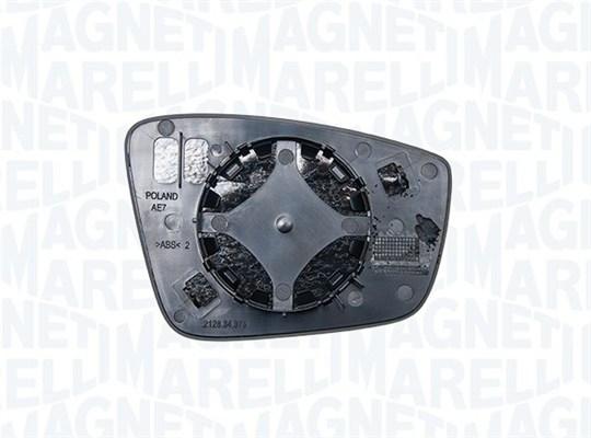 Glace de retroviseur exterieur MAGNETI MARELLI 182209013400 (X1)