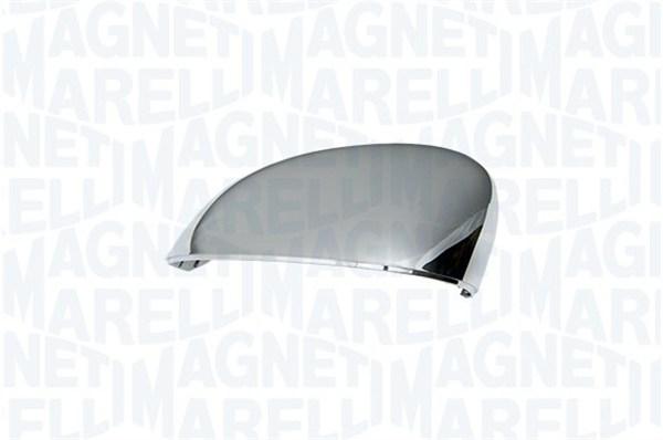 Coquille de retroviseur exterieur MAGNETI MARELLI 351990003600 (X1)