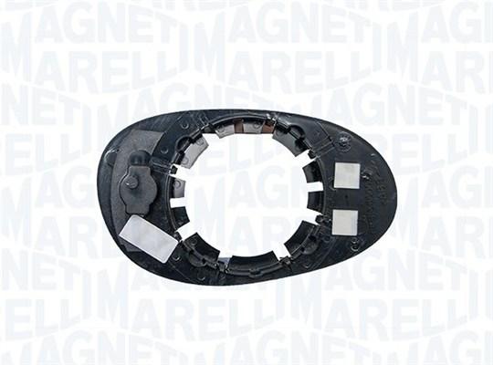 Glace de retroviseur exterieur MAGNETI MARELLI 351991303030 (X1)
