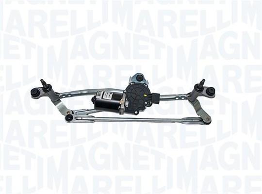 Mecanismes d'essuie glace MAGNETI MARELLI 064351126010 (X1)